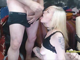 Mature Step Dad Fucks Son Creampies her EVERY Ripen