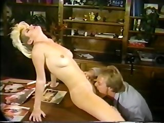 Fabulous sexual congress clip Pussy Licking crazy